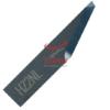 Oscylacyjny nóż typu HZ2N.L do cutterów Comelz