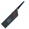 Oscylacyjny nóż typu HZ2T.L1 do cutterów Comelz