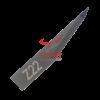 Nóż Zund Z22 ostrze