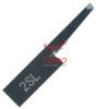 Oscylacyjny nóż typu HZ2S.L do cutterów Comelz