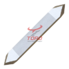 Nóż z12 ostrze blade knife Zund