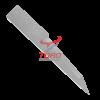 Nóż Z21 ostrze blade knife Zund