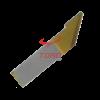 Powlekany nóż LongLife typu Z42, przeznaczony do ploterów Zund.