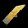 Powlekany nóż typu Z42, przeznaczony do ploterów Zund.