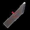 Nóż typu Z42, przeznaczony do ploterów Zund. Long life