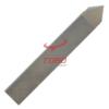 Nóż Zund Z83 ostrze asymetryczne