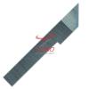 Nóż Zund Z102 ostrze tangencialne