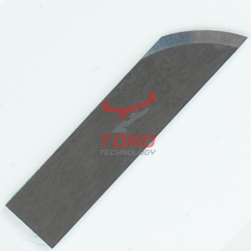 Lasercomb Nóż ostrze Typ R 12.60.045
