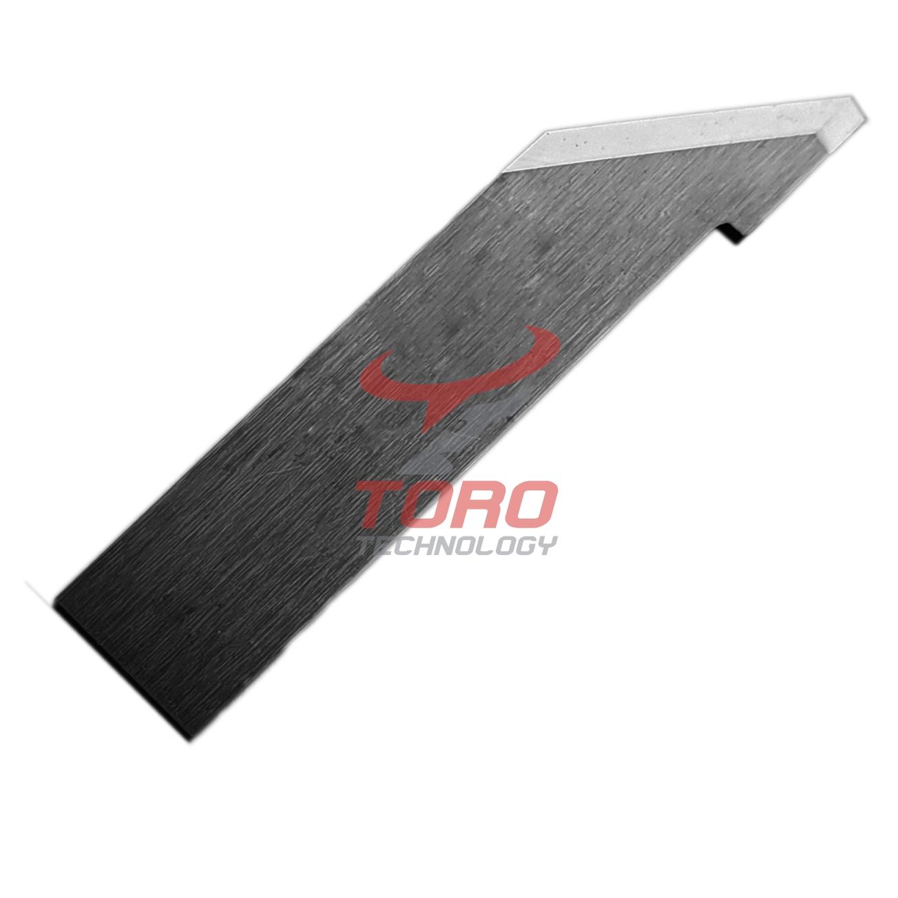 Nóż ostrze TopCut Bullmer PremiumCut B42 107506