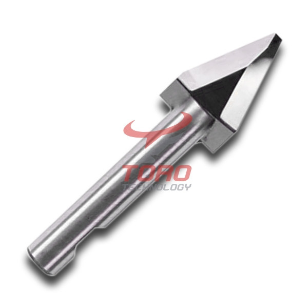 Nóż ostrze AXYZ B1051l-15