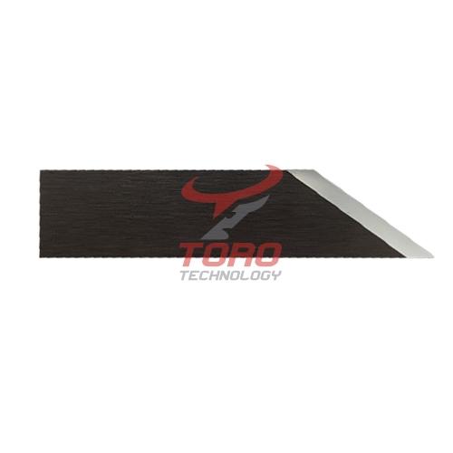Nóż ostrze Blackman&White BW16