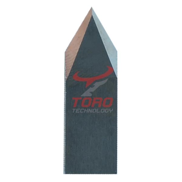nóż ostrze Colex T00313 60°