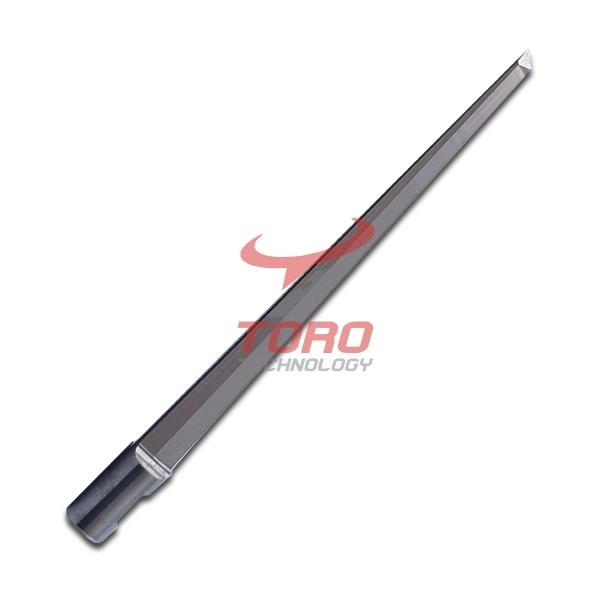 Nóż Ostrze AXYZ B1031l-70 MultiCam 84-00193-BT-572070