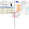 Kalkulacja cenowa tapicerki samochodowej (wynik)