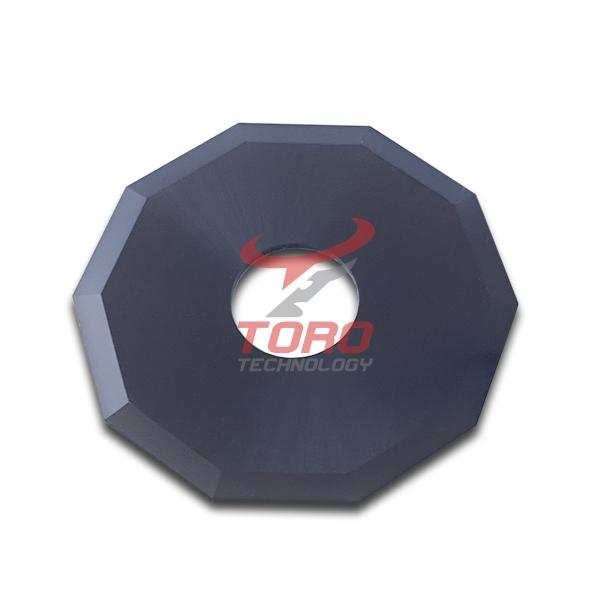 Nóż ostzre Zund Z51 3910336 powlekane DLC