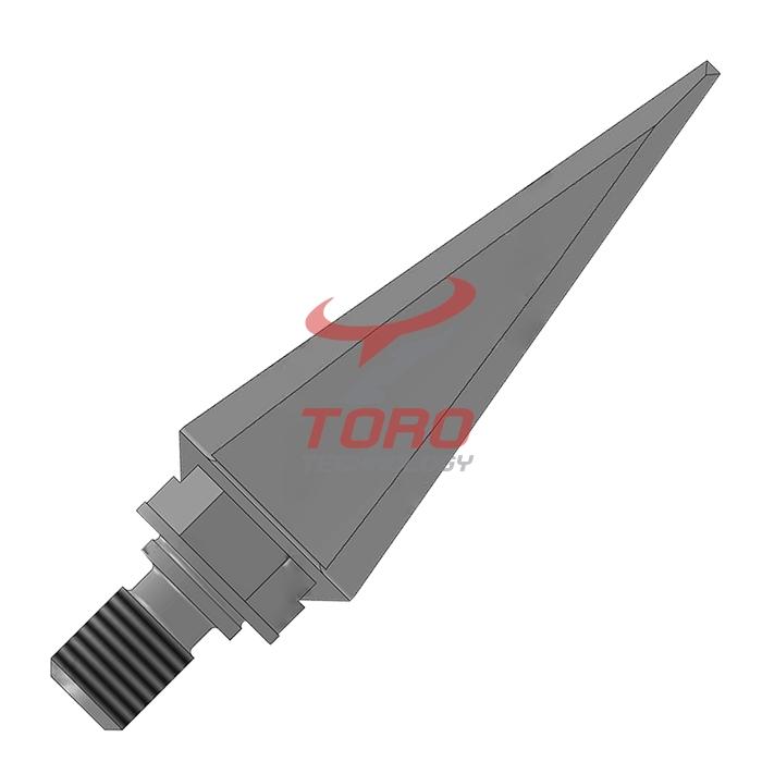 Nóż Ultrasonic AGFM / Dukane UET 20.00 ostrze 5/16'' – 24UNF
