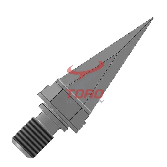 Nóż Ultrasonic AGFM / Dukane UET 23.01 ostrze 5/16'' – 24UNF