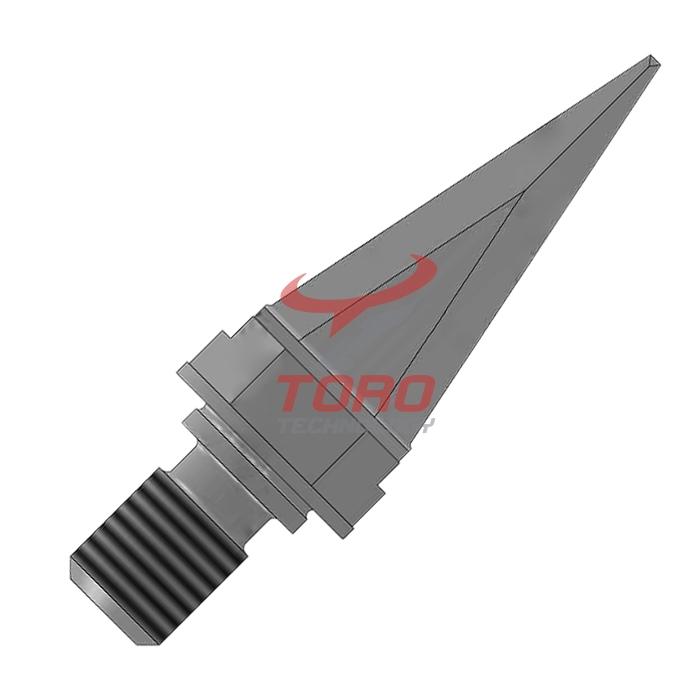Nóż Ultrasonic AGFM UET 23.02 / Dukane UFF-DUK 58 ostrze 5/16'' – 24UNF