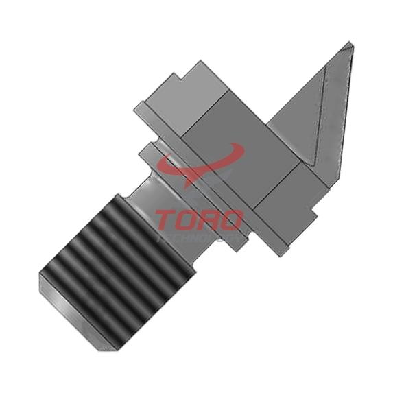 Nóż Ultrasonic AGFM / Dukane UET 40.02 ostrze 5/16'' – 24UNF