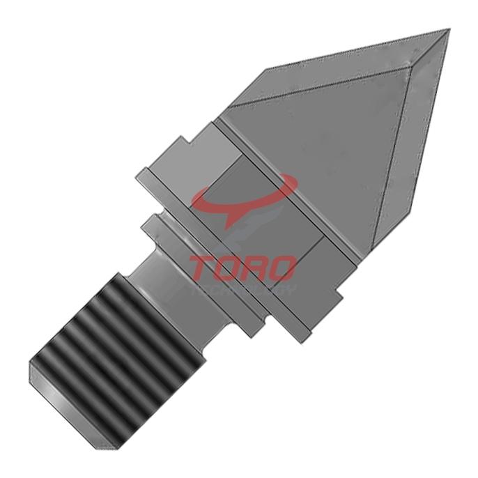Nóż Ultrasonic AGFM / Dukane UET 65.02 ostrze 5/16'' – 24UNF