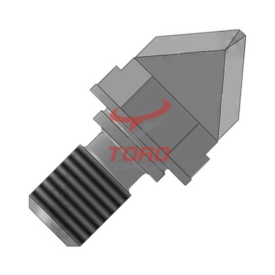 Nóż Ultrasonic AGFM / Dukane UET 80.00 ostrze 5/16'' – 24UNF