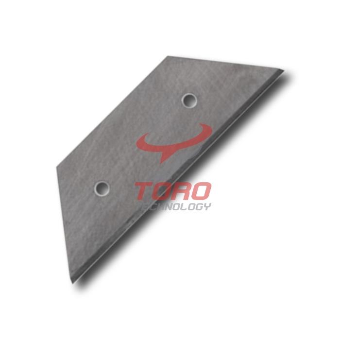 Nóż Esko Kongsberg BLD-TZ511, ostrze V-cut