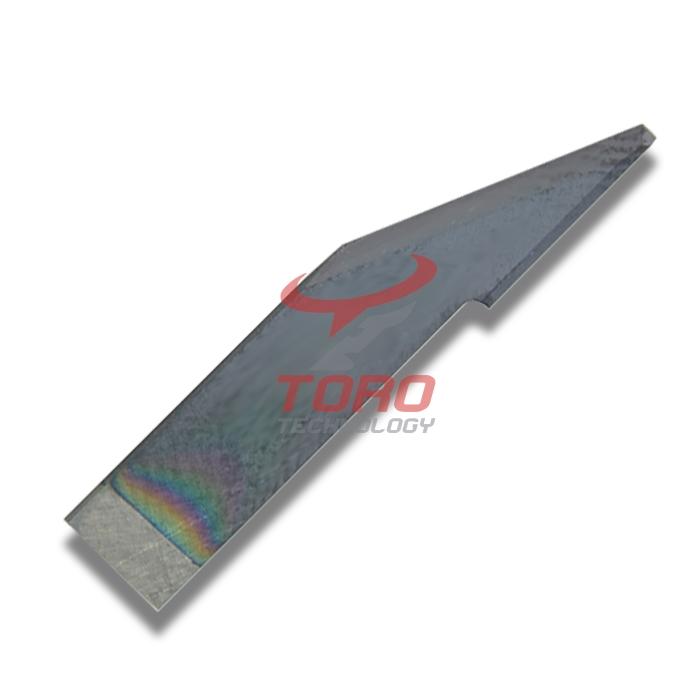 Ostrze Atom R43856, Nóż oscylacyjny