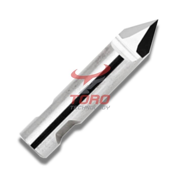 Nóż Esko Kongsberg BLD-DR8261A ostrze Ø 8 mm