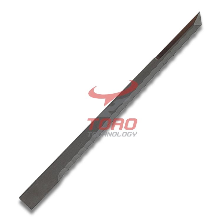 Nóż iEcho E66-2, Nóż oscylacyjny