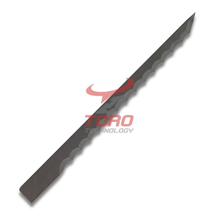 Nóż iEcho E66, Nóż oscylacyjny