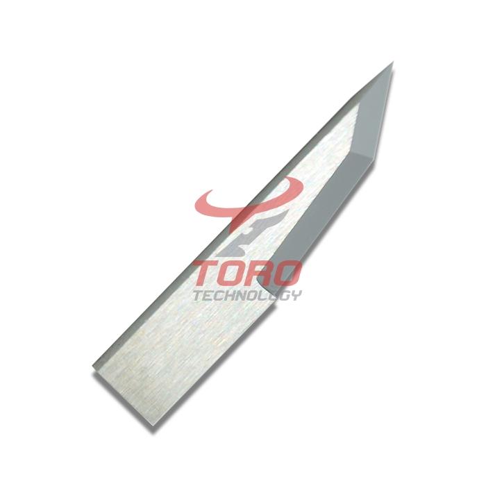 Nóż Zund Z60, Nóż oscylacyjny