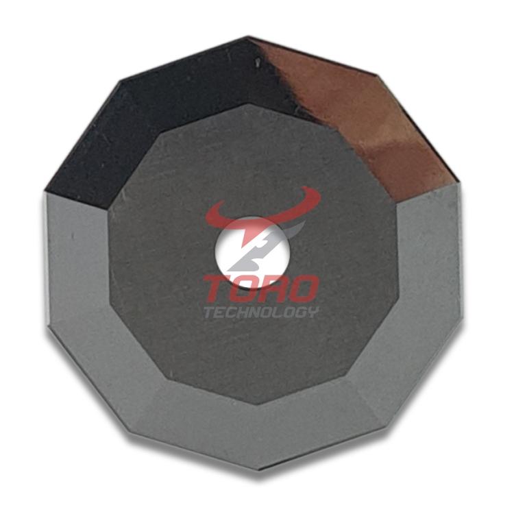 Nóż Kuris 64111, ostrze rotacyjne