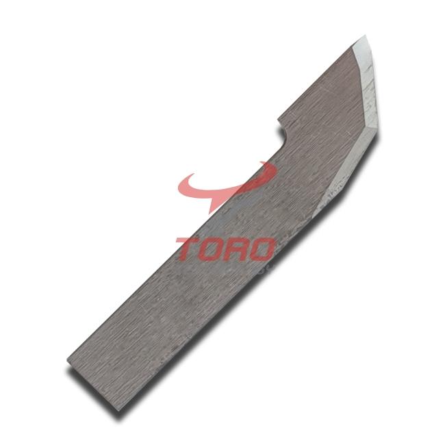 Nóż Zund Z205 ostrze oscylacyjne